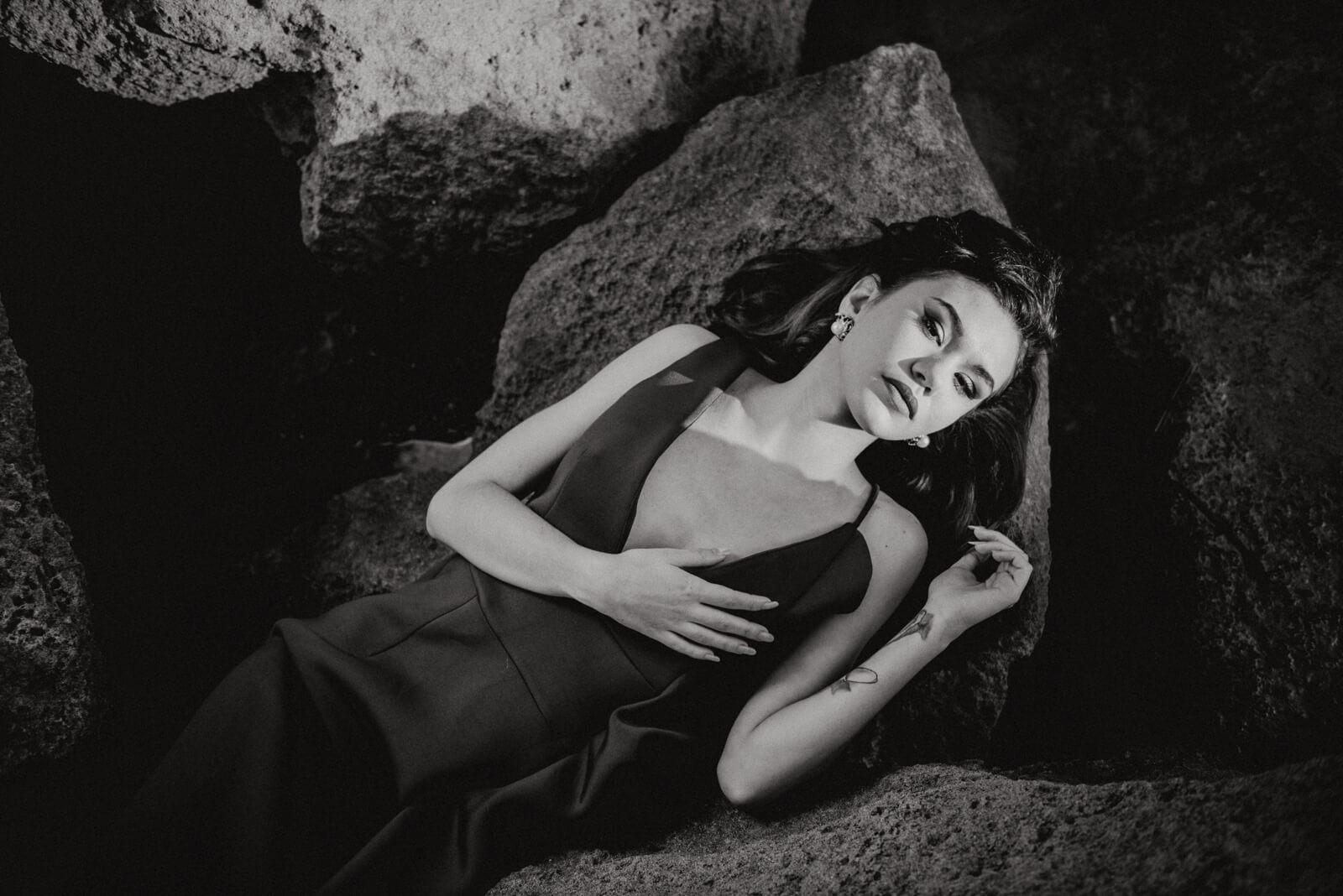 Italian Fashion Photographer